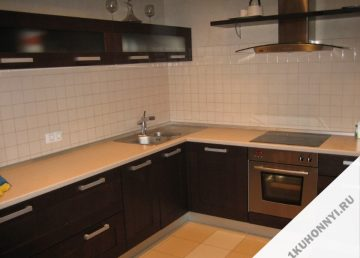 Кухня 840 фото