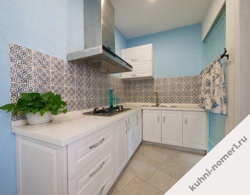 Кухня 841 фото