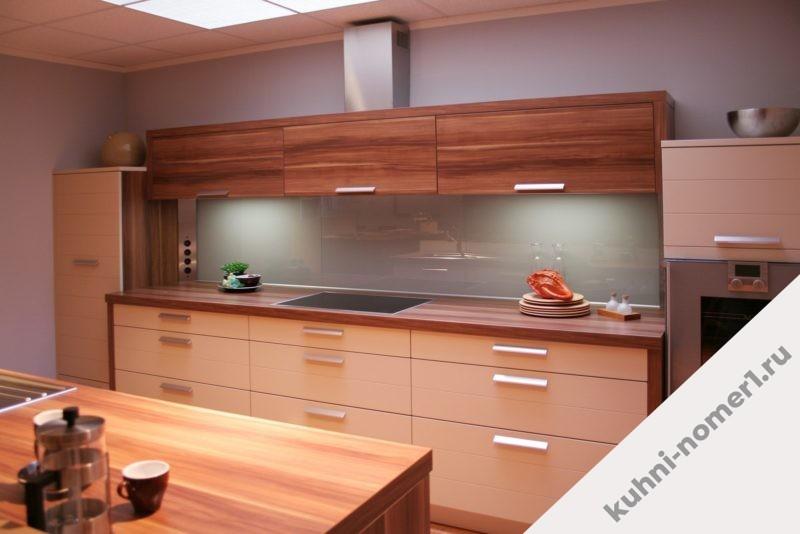 Кухня 842 фото