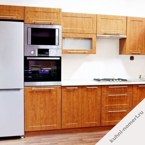 Кухня 843 фото