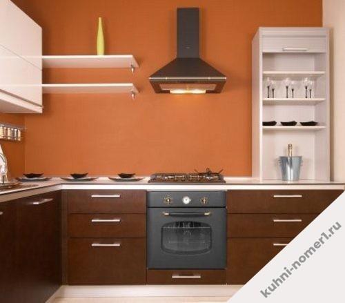 Кухня 845 фото