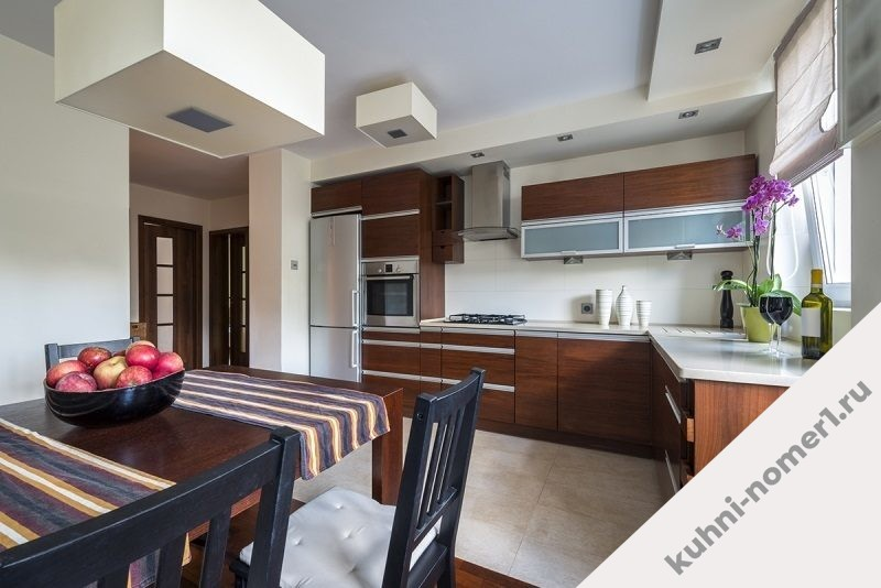 Кухня 848 фото