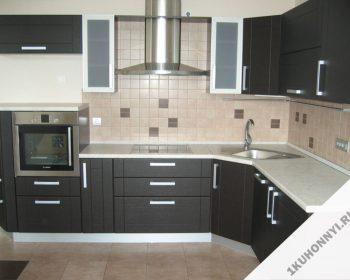 Кухни 2 на 2 метра на заказ