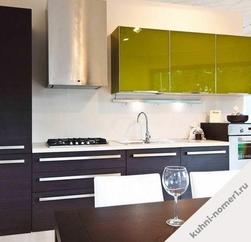 Кухня 852 фото
