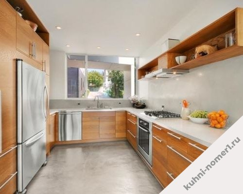Кухня 853 фото