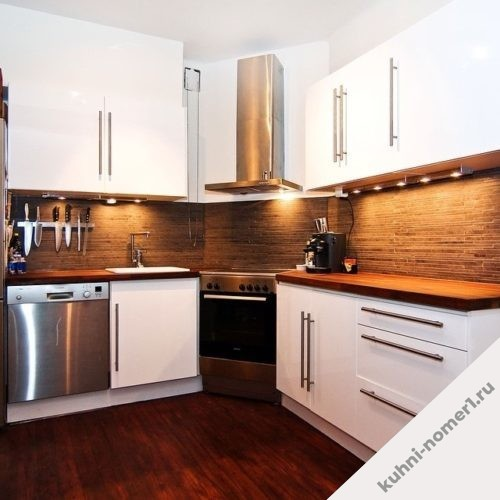 Кухня 858 фото