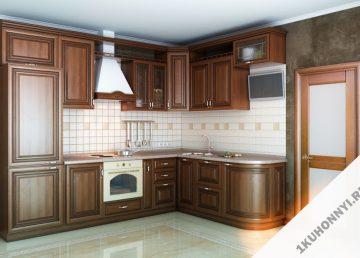Кухня 859 фото