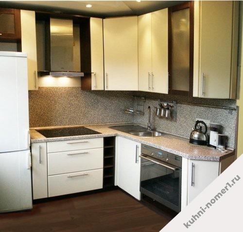 Кухня 85 фото