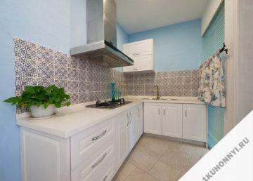 Кухня 862 фото