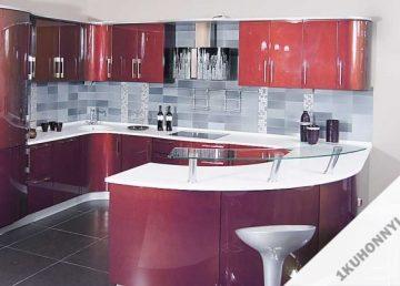 Кухня 863 фото