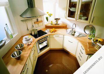 Кухня 864 фото