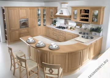 Кухня 865 фото