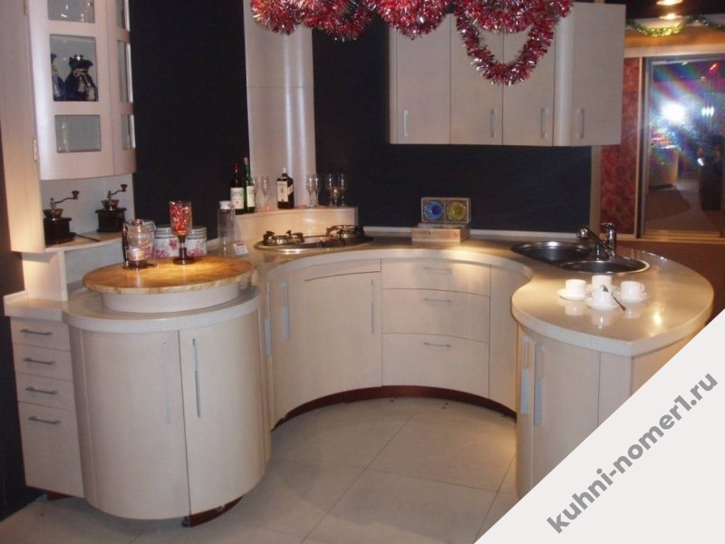 Кухня 866 фото