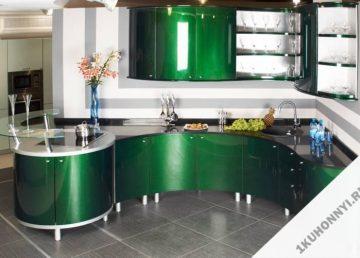 Кухня 867 фото