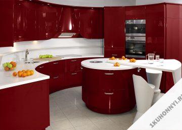 Кухня 868 фото