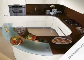 Кухня 869 фото