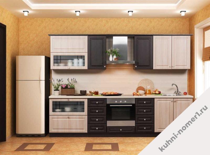 Кухня 872 фото
