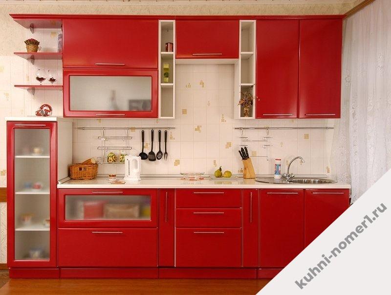 Кухня 873 фото