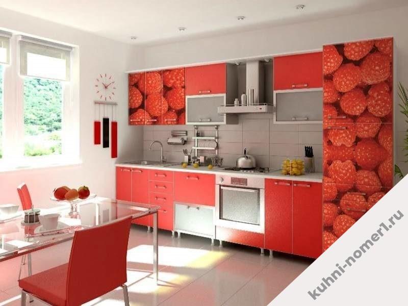 Кухня 875 фото