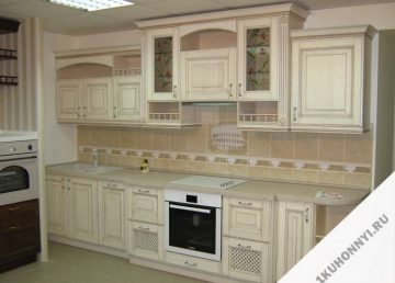 Кухня 876 фото