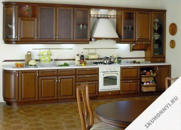 Кухня 877 фото
