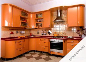 Кухня 87 фото
