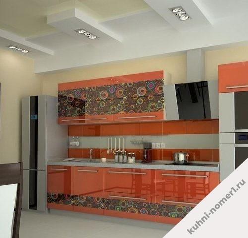 Кухня 881 фото