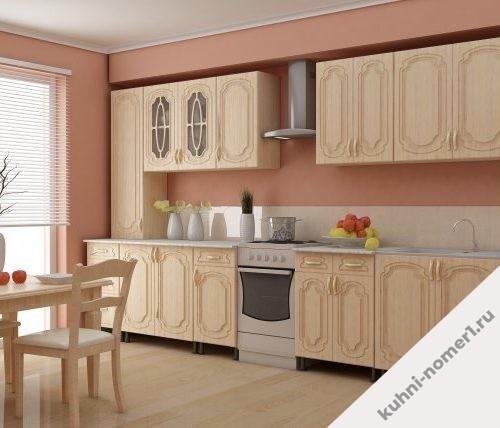 Кухня 882 фото