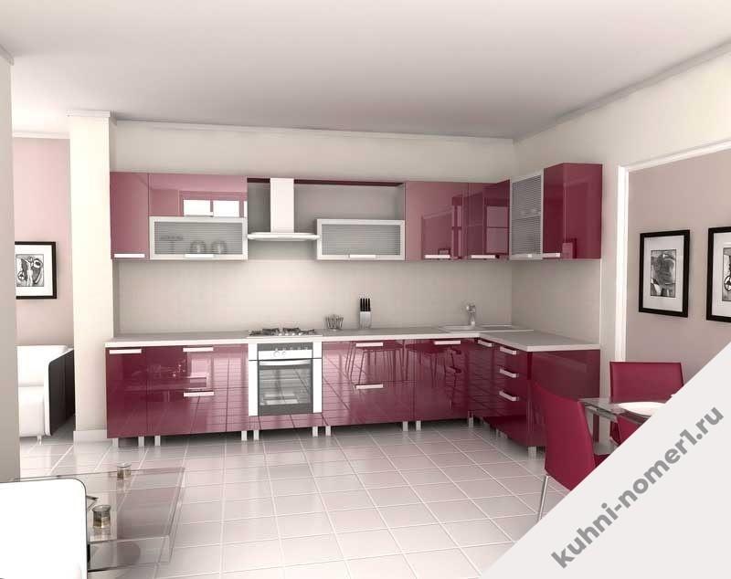 Кухня 883 фото