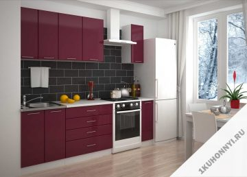 Кухня 885 фото