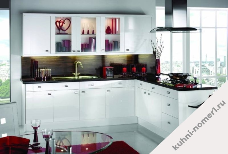 Кухня 886 фото