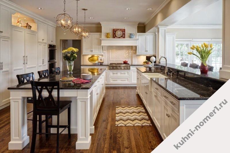 Кухня 887 фото