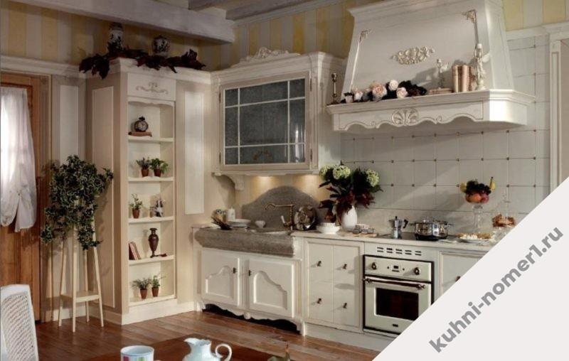 Кухня 889 фото