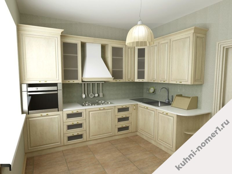 Кухня 88 фото