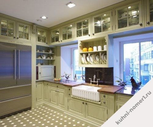 Кухня 892 фото