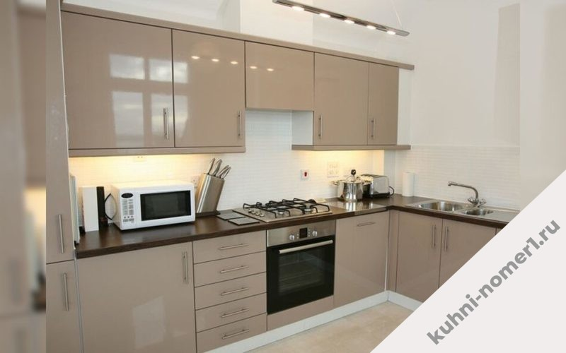 Кухня 893 фото