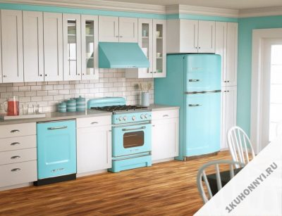 Кухня 894 фото
