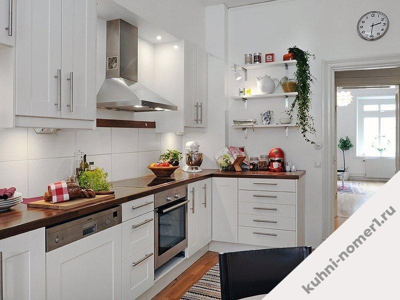 Кухня 895 фото