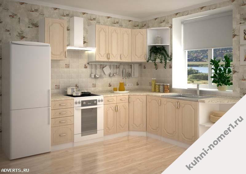 Кухня 898 фото