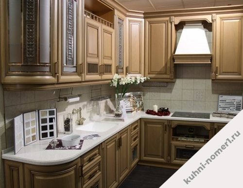 Кухня 89 фото