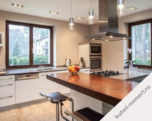 Кухня 901 фото