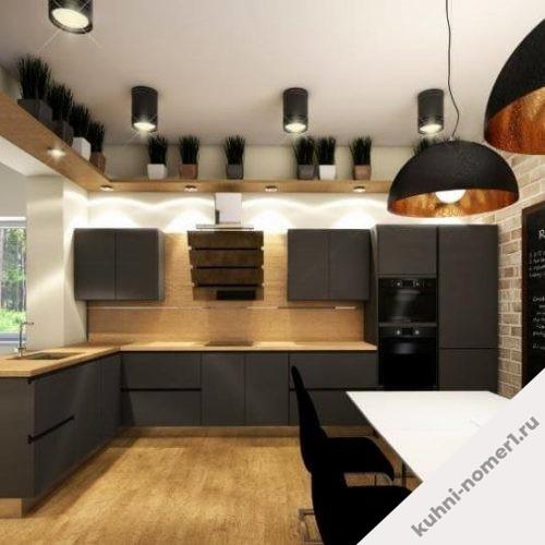Кухня 903 фото