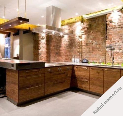 Кухня 905 фото