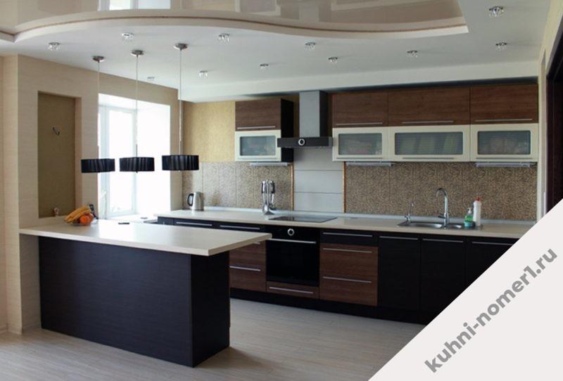Кухня 906 фото