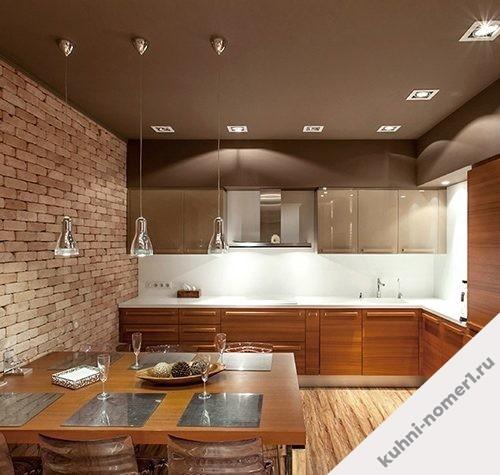 Кухня 908 фото