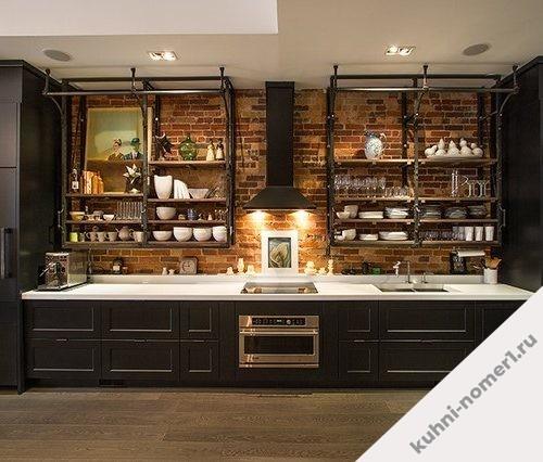 Кухня 909 фото