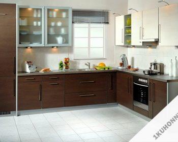 Кухни 2 на 3 метра на заказ