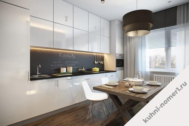 Кухня 913 фото