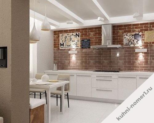 Кухня 914 фото