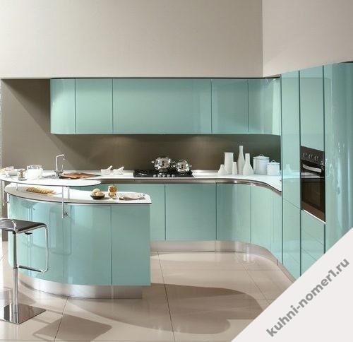 Кухня 915 фото